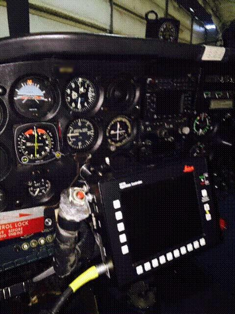 1969 Cessna T206D