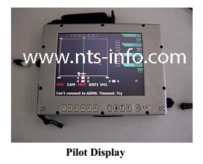 pilot-display