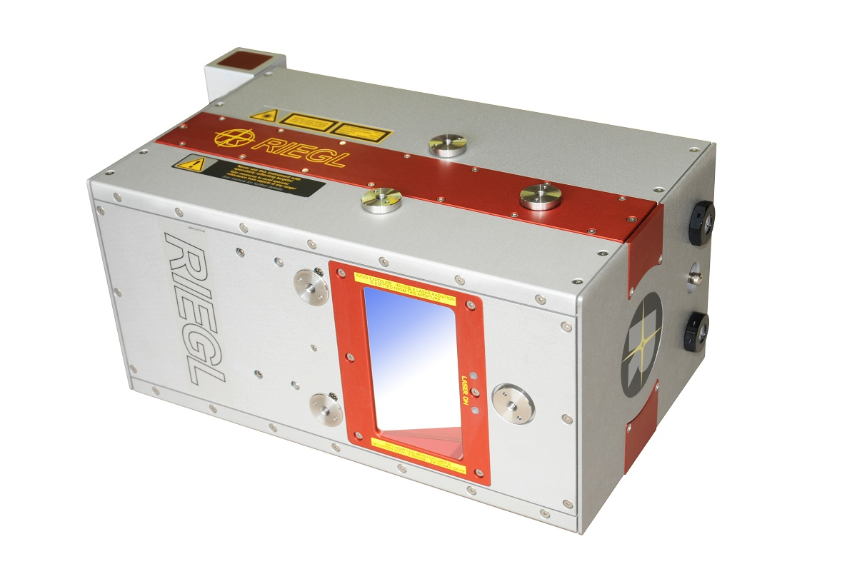 Ref.1107_RIEGL_LMS-Q780_airborne_laser_scanner