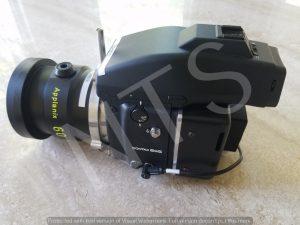 Contax Camera, ref.721