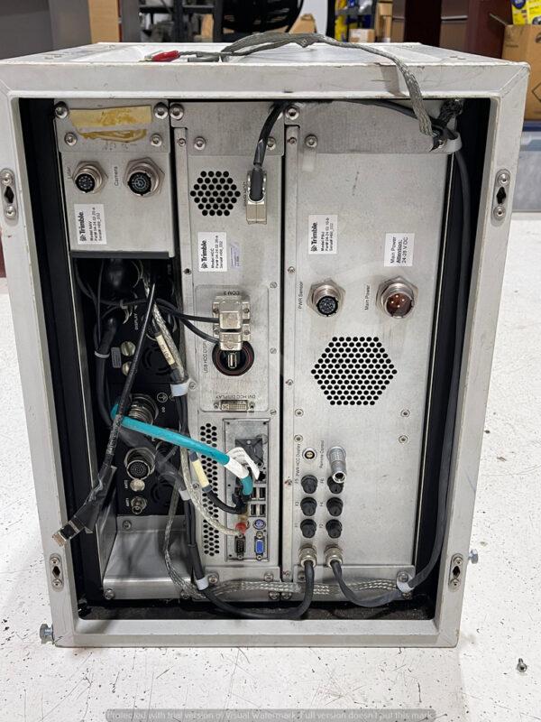 Riegl Lidar Sensor LMS 680i System